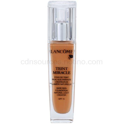 Lancôme Teint Miracle hydratační make-up pro všechny typy pleti odstín 05 Beige Noisette SPF 15 30 ml