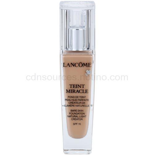Lancôme Teint Miracle hydratační make-up pro všechny typy pleti odstín 02 Lys Rosé SPF 15 30 ml