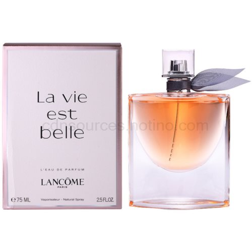 Lancome La Vie Est Belle 75 ml parfémovaná voda