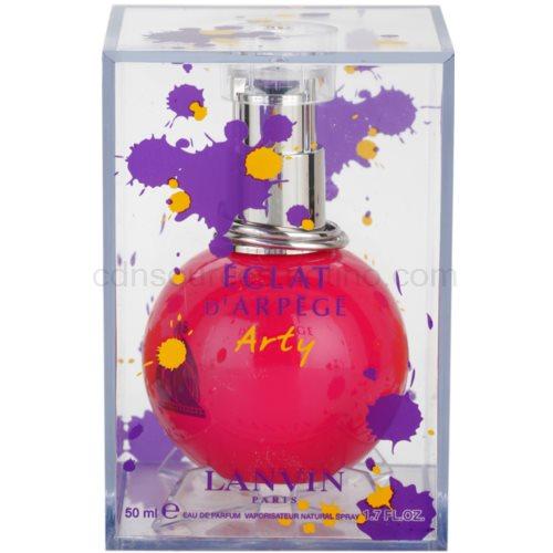 Lanvin Eclat D'Arpege Arty 50 ml parfémovaná voda
