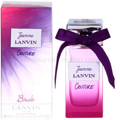 Lanvin Jeanne Couture Birdie 100 ml parfémovaná voda