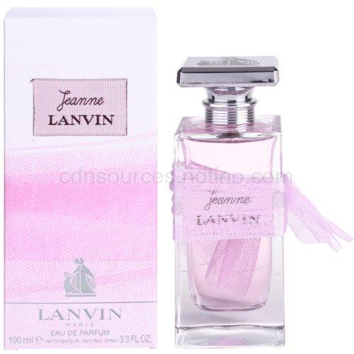 Lanvin Jeanne Lanvin 100 ml parfémovaná voda