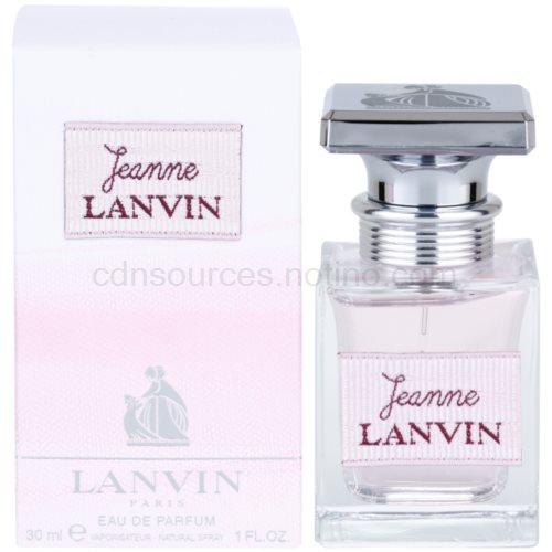 Lanvin Jeanne Lanvin 30 ml parfémovaná voda