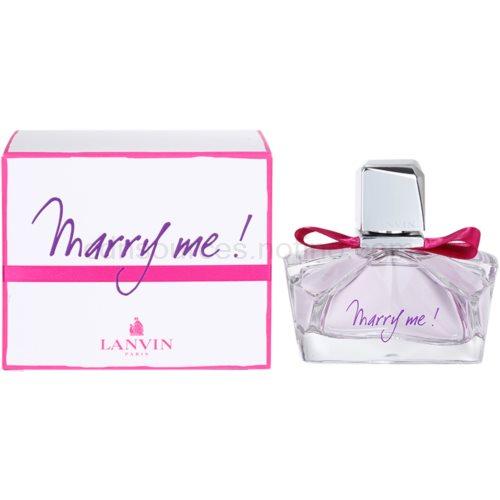 Lanvin Marry Me! 30 ml parfémovaná voda