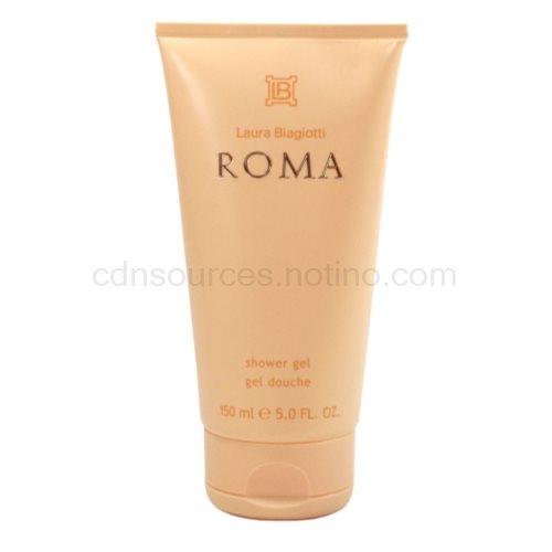 Laura Biagiotti Roma 150 ml sprchový gel