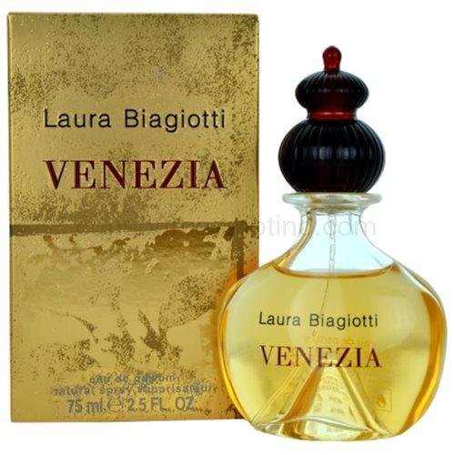 Laura Biagiotti Venezia 75 ml parfémovaná voda