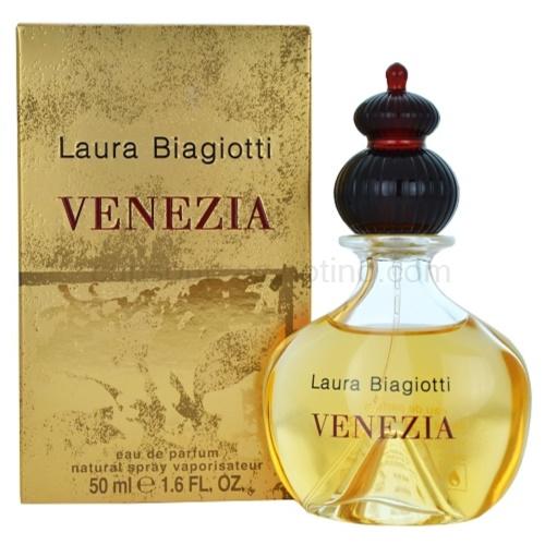 Laura Biagiotti Venezia 50 ml parfémovaná voda
