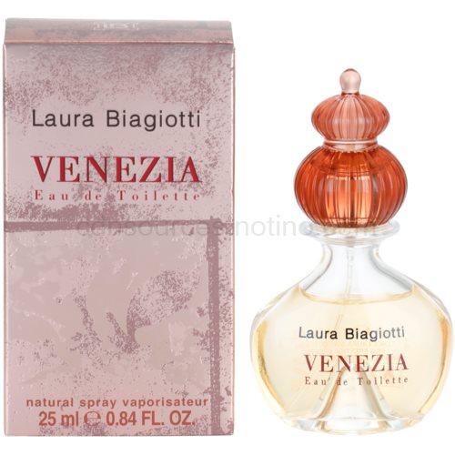 Laura Biagiotti Venezia 25 ml toaletní voda