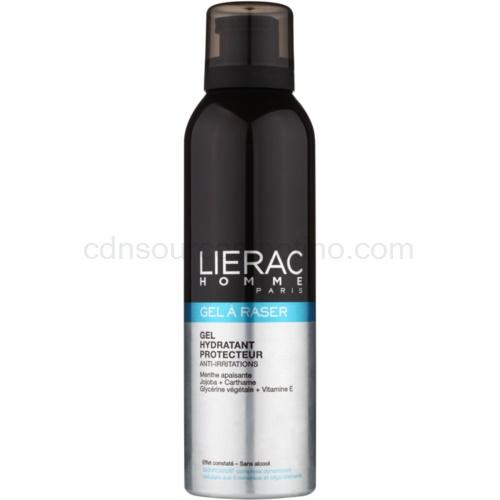 Lierac Homme gel na holení (Comfort Shaving Gel) 150 ml