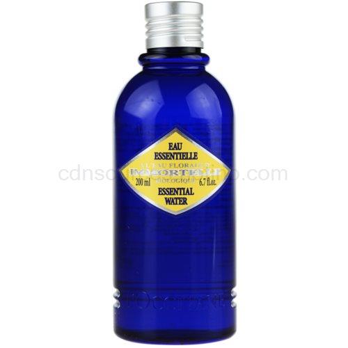 L'Occitane Immortelle pleťová voda 200 ml