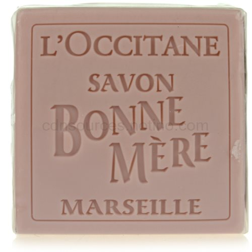 L'Occitane Bonne Mere mýdlo 100 g