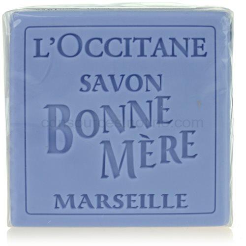 L'Occitane Bonne Mere mýdlo rozmarýn 100 g