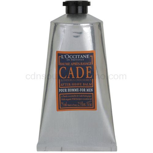 L'Occitane Cade Pour Homme 75 ml balzám po holení