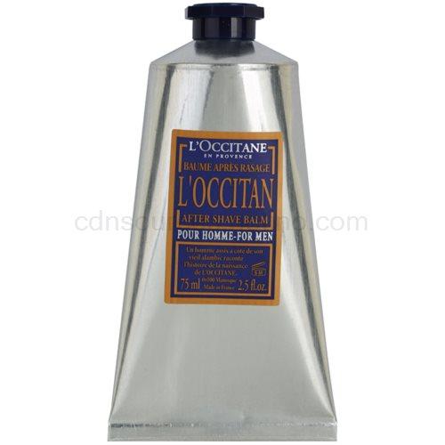 L'Occitane Pour Homme balzám po holení 75 ml