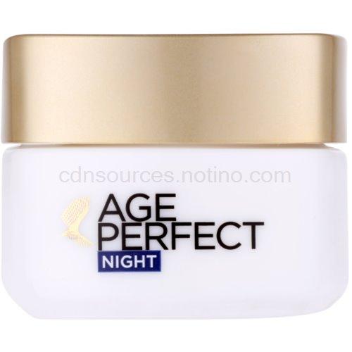 L'Oréal Paris Age Perfect Age Perfect noční omlazující krém 50 ml