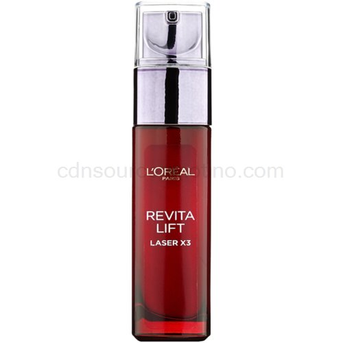 L'Oréal Paris Revitalift Laser Renew pleťové sérum proti stárnutí 30 ml