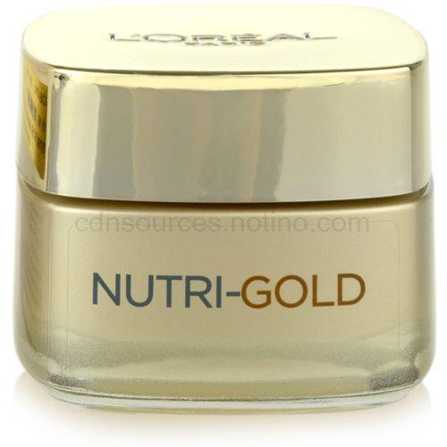 L'Oréal Paris Nutri-Gold Nutri-Gold denní krém 50 ml