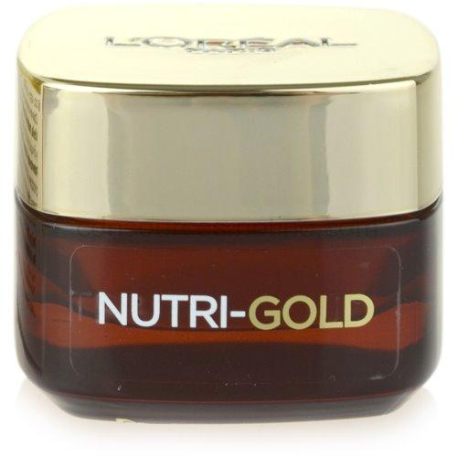 L'Oréal Paris Nutri-Gold Nutri-Gold vyživující oční krém 15 ml