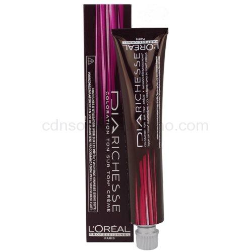 L'Oréal Professionnel Diarichesse barva na vlasy bez amoniaku odstín 1 50 ml