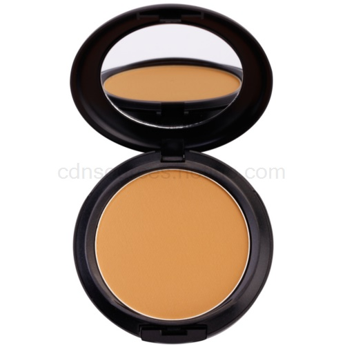 MAC Studio Fix Powder Plus Foundation kompaktní pudr a make-up 2 v 1 odstín C6 15 g