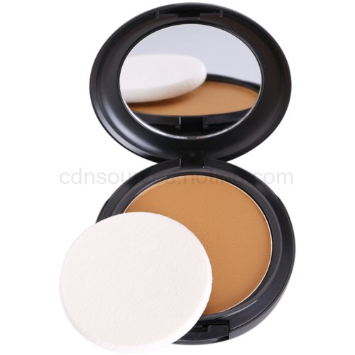 MAC Studio Fix Powder Plus Foundation kompaktní pudr a make-up 2 v 1 odstín C8 (Powder plus Foundation) 15 g