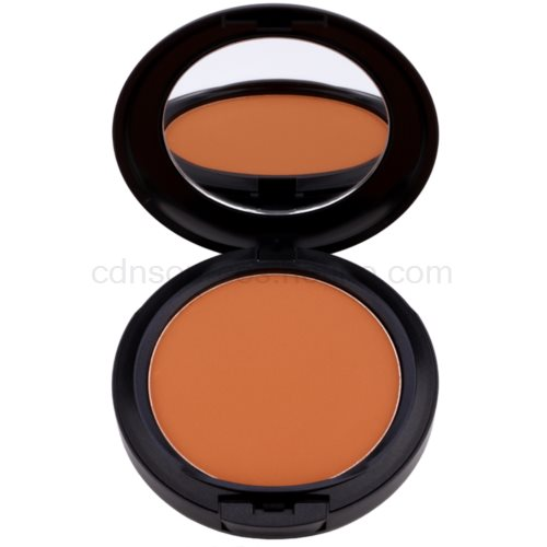MAC Studio Fix Powder Plus Foundation kompaktní pudr a make-up 2 v 1 odstín NW43 15 g