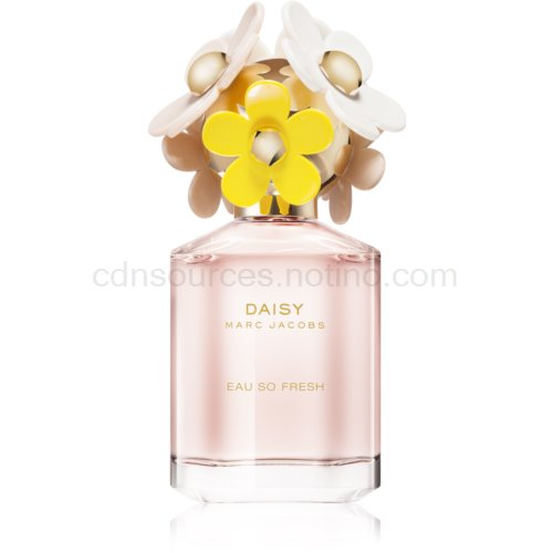 Marc Jacobs Daisy Eau So Fresh 75 ml toaletní voda