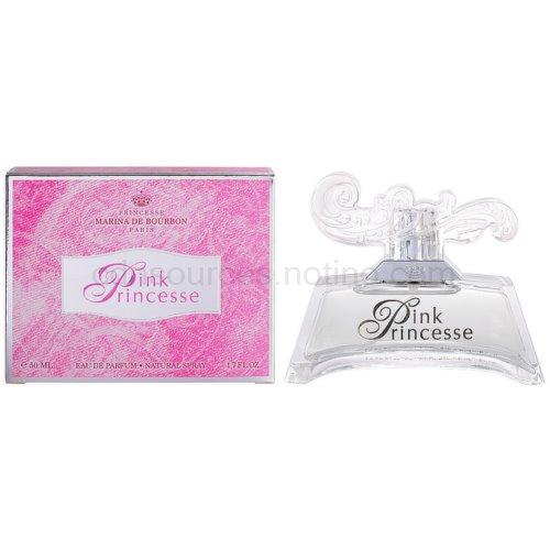Marina de Bourbon Pink Princesse 50 ml parfémovaná voda