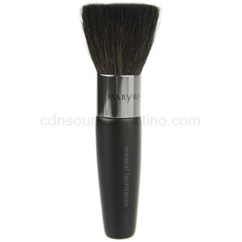 Mary Kay Brush štětec na minerální pudrový make-up (Mineral Powder Foundation)