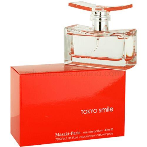 Masaki Matsushima Tokyo Smile 80 ml parfémovaná voda