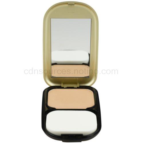 Max Factor Facefinity kompaktní make-up odstín 03 Natural SPF 15 10 g