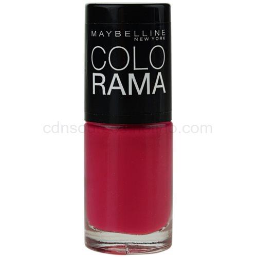 Maybelline Colorama Colorama lak na nehty odstín 06 7 ml