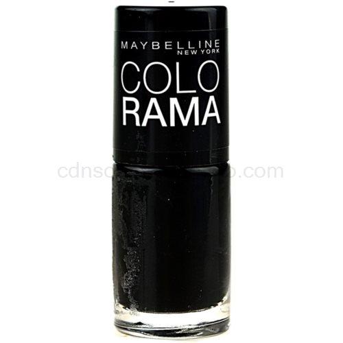 Maybelline Colorama Colorama lak na nehty odstín 23 7 ml