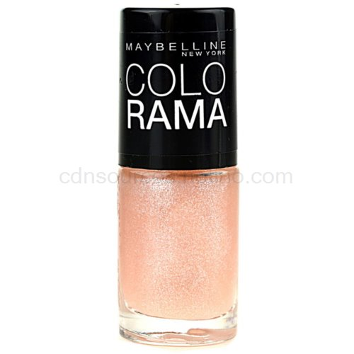 Maybelline Colorama Colorama lak na nehty odstín 46 7 ml