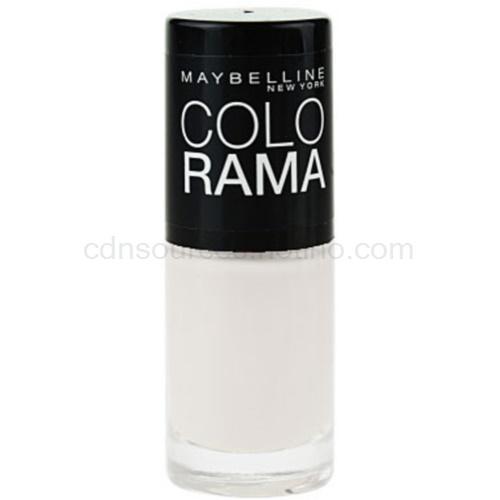 Maybelline Colorama Colorama lak na nehty odstín 51 7 ml