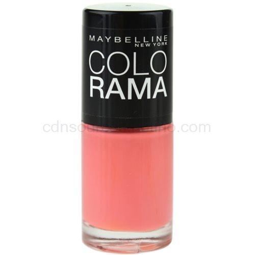 Maybelline Colorama Colorama lak na nehty odstín 91 7 ml