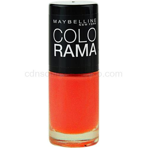 Maybelline Colorama Colorama lak na nehty odstín 155 7 ml