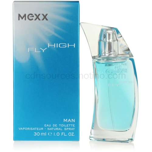 Mexx Fly High 30 ml toaletní voda