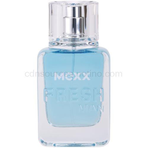 Mexx Fresh Man 30 ml toaletní voda pro muže toaletní voda