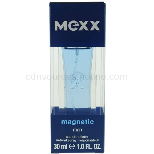Mexx Magnetic Man 30 ml toaletní voda