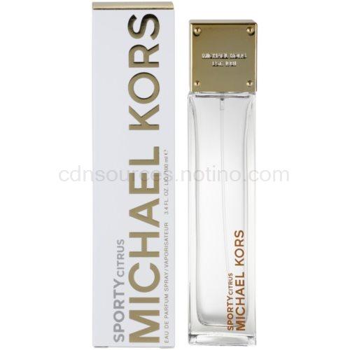 Michael Kors Sporty Citrus 100 ml parfémovaná voda