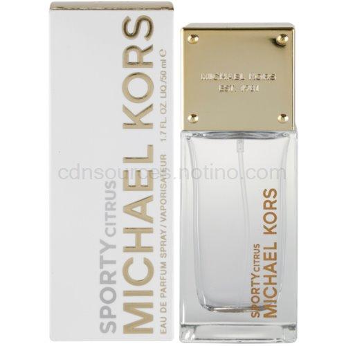 Michael Kors Sporty Citrus 50 ml parfémovaná voda