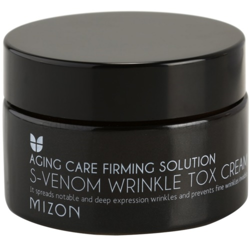 Mizon Aging Care Firming Solution protivráskový krém s hadím jedem (Face Cream Containing SYN - AKE Anti - Aging Complex) 50 ml