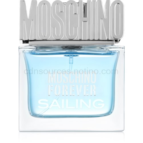 Moschino Forever Sailing 50 ml toaletní voda