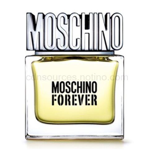 Moschino Forever 100 ml toaletní voda