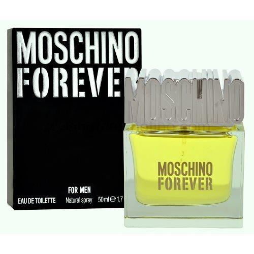 Moschino Forever 50 ml toaletní voda