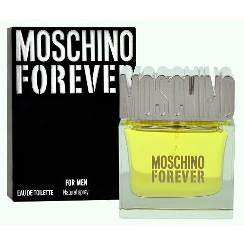 Moschino Forever 30 ml toaletní voda