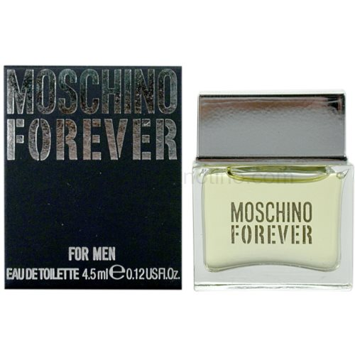 Moschino Forever 4,5 ml toaletní voda