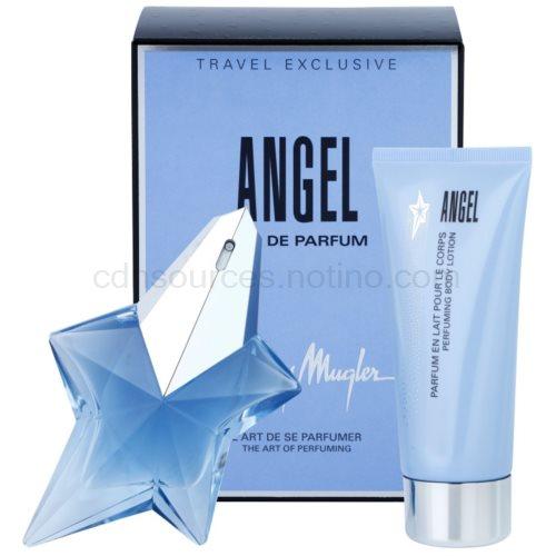 Mugler Angel Angel 2 Ks dárková sada