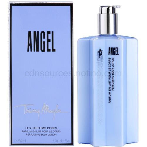 Mugler Angel Angel 200 ml tělové mléko